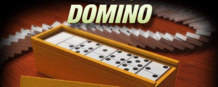 Bermain Domino Online