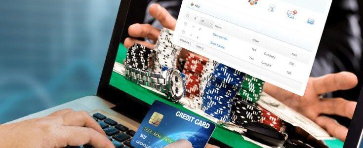 Media Poker Online