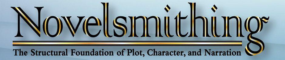 Novelsmithingblog