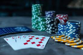 Strategi Bermain Stack di Agen Poker Terpercaya