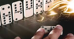 Permainan Agen Judi Online Domino qq